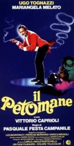 Il mitico film di Pasquale Festa Campanile su uno che con i peti ci campava.